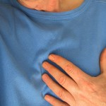 What To Do If You Experience Chest Pain While Exercising