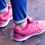 Try Chi Walking To Help to Strengthen Your Core